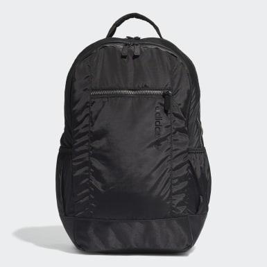 Originals černá Batoh Modern