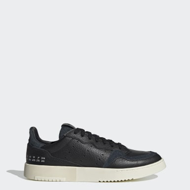 Chaussure Supercourt Noir Originals