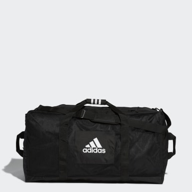 Training Black Team Carry Duffel Bag XL