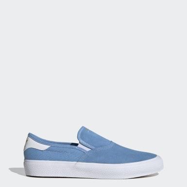 Chaussure 3MC Bleu Originals