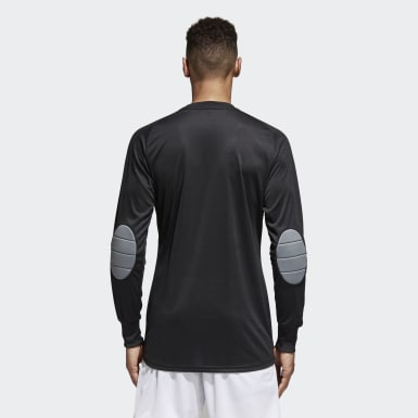 Maillot de gardien de but Assita 17 Noir Hommes Football