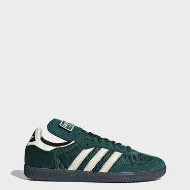 Samba Verde | adidas Italia