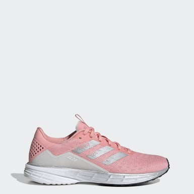 Women Running Pink SL20 Shoes