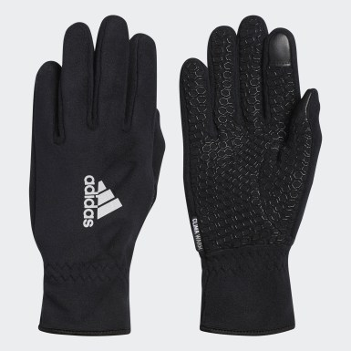 Training Black Comfort Fleece 3.0 Gloves