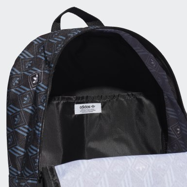 Morral Monogram Negro Originals