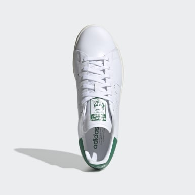 Chaussure Stan Smith Human Made Blanc Hommes Originals