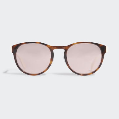 Lunettes de soleil Originals OR0008-H Marron Originals