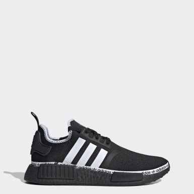Originals Μαύρο NMD_R1 Shoes