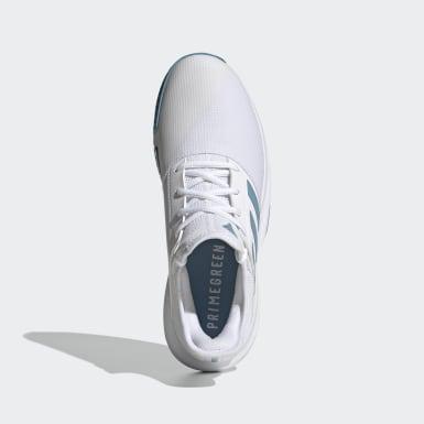 Mænd Tennis Hvid GameCourt Tennis sko