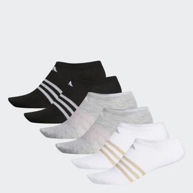 Socquettes invisibles Superlite (6 paires)