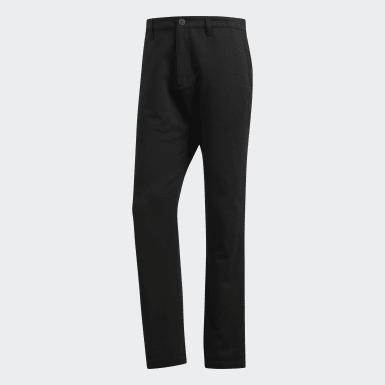 Pantalón Chino Negro Hombre Originals