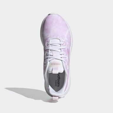 Women's Essentials Purple Puremotion Shoes