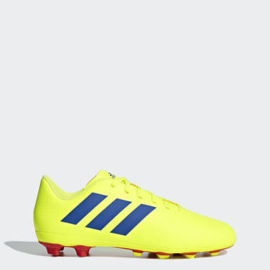 Zapatos de Fútbol Nemeziz 18.4 Multiterreno