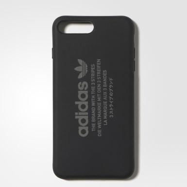 черный Чехол для смартфона NMD Case iPhone
