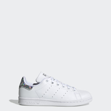 Genç Originals White Stan Smith Ayakkabı