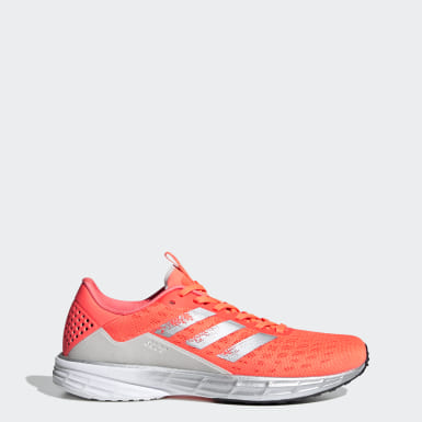 Women Running Orange SL20 Shoes