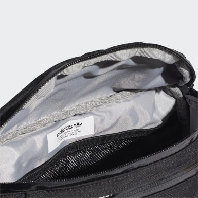 Adventure Waist Bag Czerń
