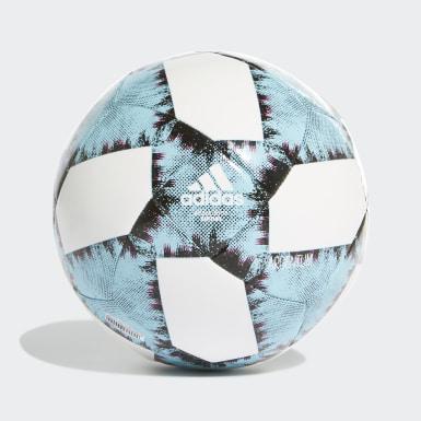 Pelota Capitano Argentina Blanco Fútbol