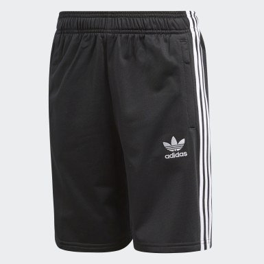 Shorts BB Negro Niño Originals