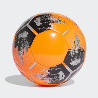 Bola Team Capitano Laranja Futebol