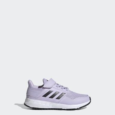 Sapatos FortaFaito Roxo Raparigas Running