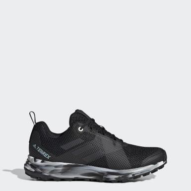 Women TERREX Black Terrex Two Trail Running Shoes