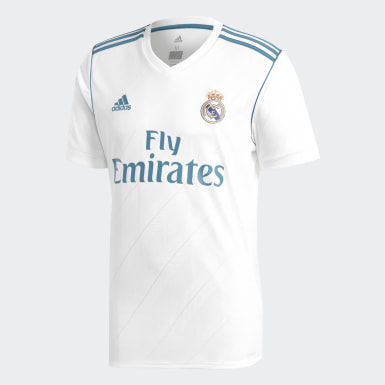 Jersey de Local Real Madrid