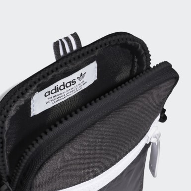 Originals Black SPRT Festival Bag