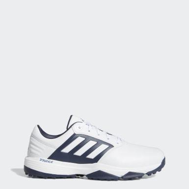 Sapatos Golfe 360 Bounce SL Branco Homem Golfe