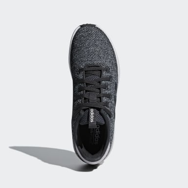 Women's Essentials Black Questar X BYD Shoes