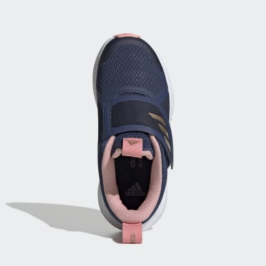 Meisjes Hardlopen Blauw FortaRun X Schoenen