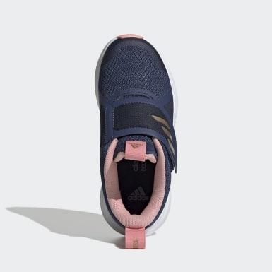 Sapatos FortaRun X Azul Criança Running
