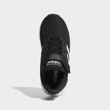 Children Essentials Black Duramo 9 Shoes