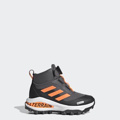 серый Кроссовки для бега FortaRun 2020