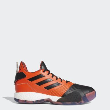 Chaussure T-Mac Millennium Noir Basketball