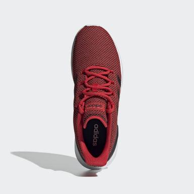 Men's Essentials Red Questar Flow NXT Shoes