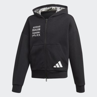 Girls Athletics Sort The Pack hoodie