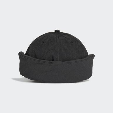 Training Black 4CMTE Baseball Cap