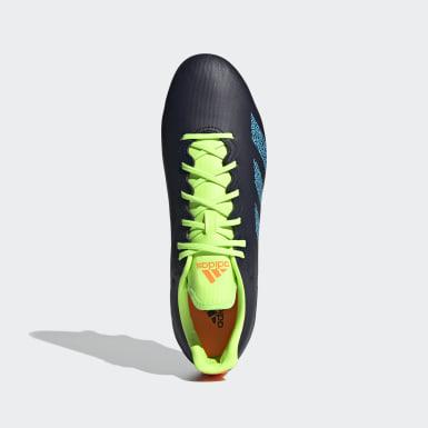 Rugby Kakari SG Schuh Blau