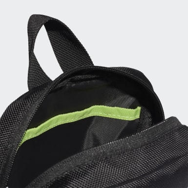 Training Black Parkhood Organiser Bag