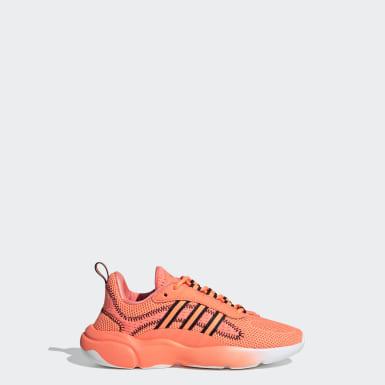 Zapatillas Haiwee (UNISEX) Naranjo Niño Originals