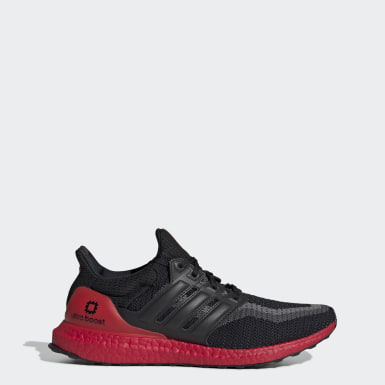 Running Black Ultraboost Xian