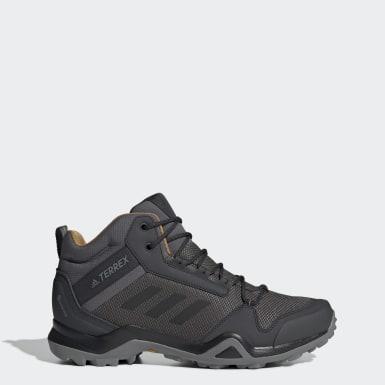 Chaussure de randonnée Terrex AX3 Mid GORE-TEX Gris TERREX