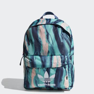 Originals Pink R.Y.V. Backpack