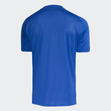 CAMISA TREINO CRUZEIRO ATLETA Azul Homem Futebol