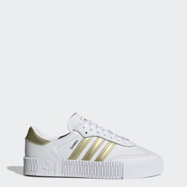 adidas zapatillas mujer samba