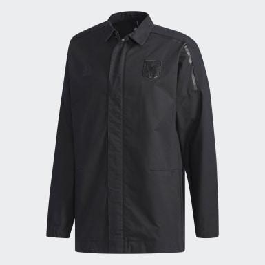 Bluza reprezentacji Japonii adidas Z.N.E.