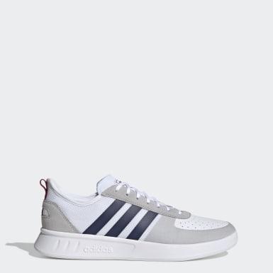 Sapatos Court 80s