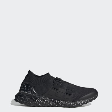 Men Originals Black HYKE Ultraboost AH-001 Shoes