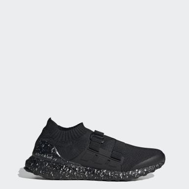 Sapatos Ultraboost AH-001 HYKE Preto Originals